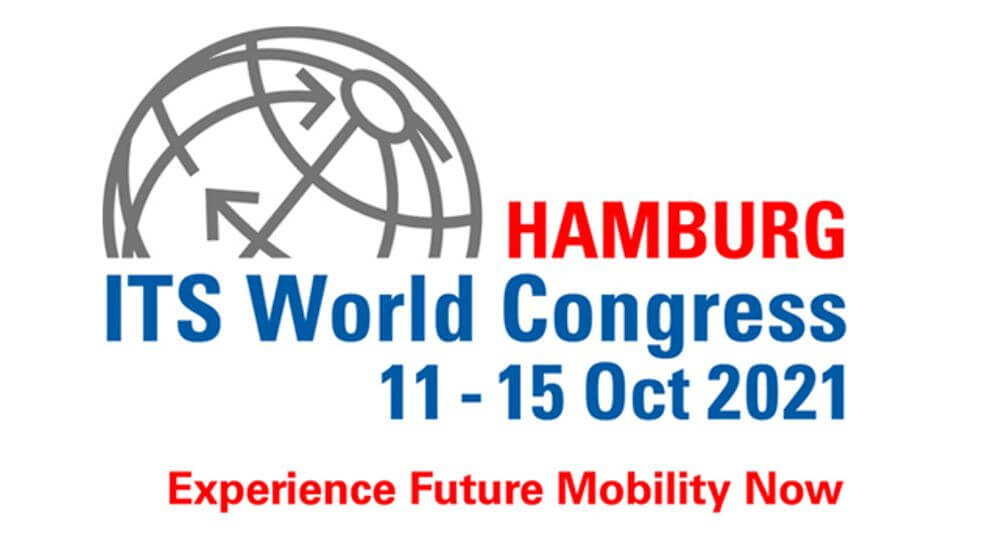 ITS World Congress 2021, Hamburg
