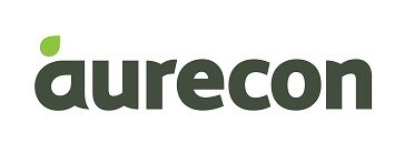 Aurecon Logo small