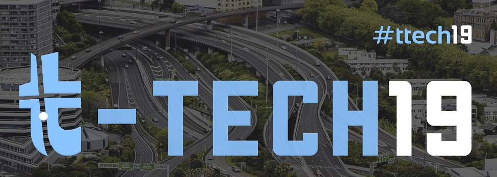 T-Tech Conference by ITS New Zealand