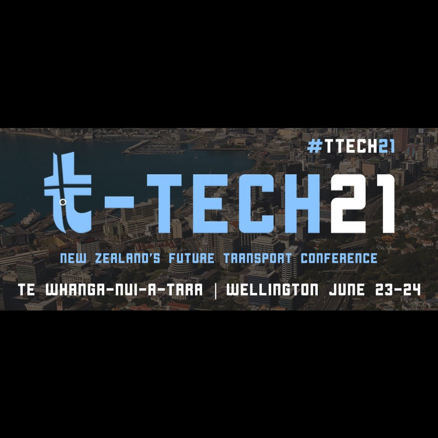 T-Tech 2021, Wellington